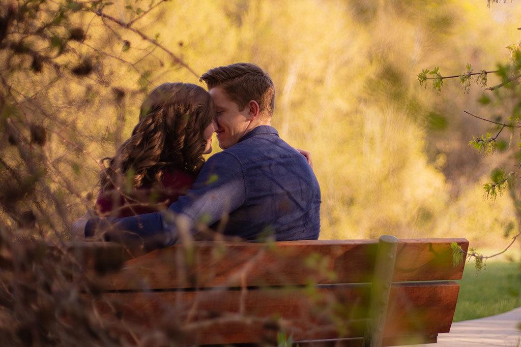 Urlaubsangebote für Paare