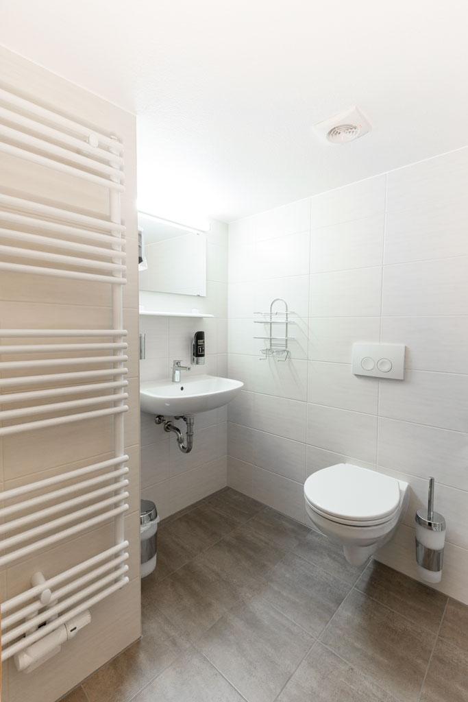 Badezimmer Premium Doppelzimmer 123
