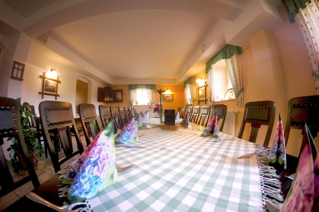 Gaststätte zum Waldgasthof