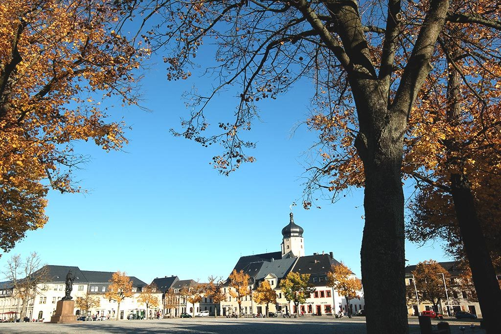 Bergstadt Marienberg